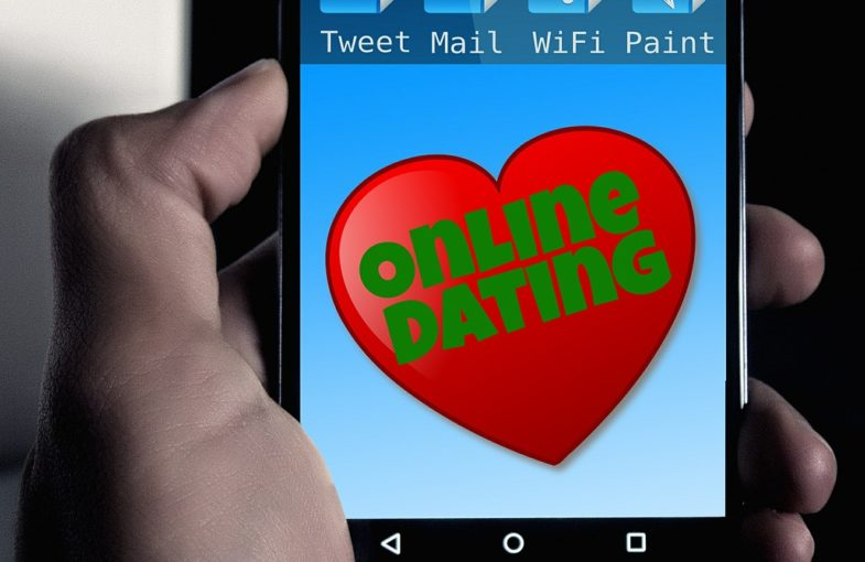 Dating apps that work